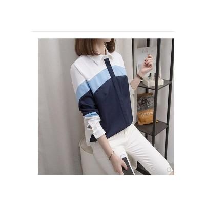 大きいサイズL-4XL 秋冬新作 ファッション 人気ワイシャツ