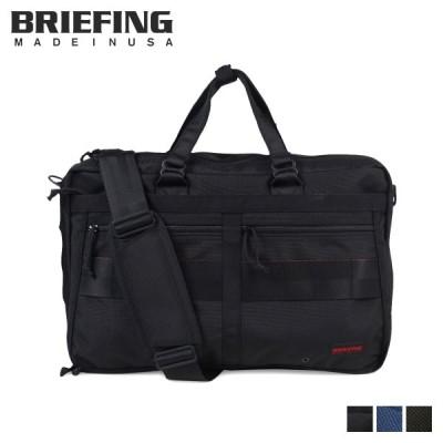 ブリーフィング BRIEFING バッグ ブリーフケース リュック ビジネスバッグ メンズ 3way C-3 LINER ブラック ネイビー オリーブ BRF115219