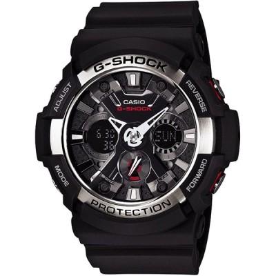 カシオ CASIO 正規品 時計 腕時計 G-SHOCK Gショック メンズ ブランド GA-200-1AJF GA-200 SERIES