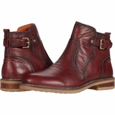 ピコリノス Pikolinos レディース シューズ・靴 Aldaya W8J-8769 Arcilla