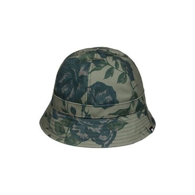 DC シューズ メンズ Flagstill Bucket Hat - グリーン (GZJ1)