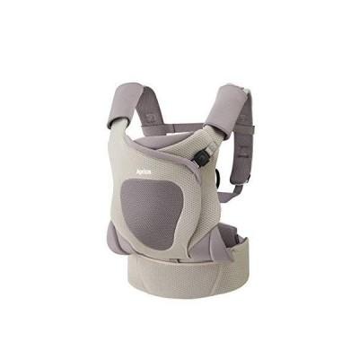 Aprica(アップリカ) 新生児から使える抱っこ紐 コアラ メッシュプラス AB Koala Mesh Plus AB ベージュリュクス