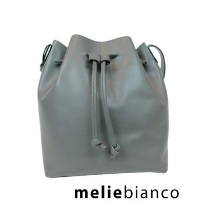 meliebianco/メリービアンコ/Olly Bucket Bag/GRY
