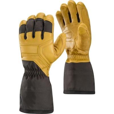 ブラックダイヤモンド BLACK DIAMOND メンズ 手袋・グローブ Guide Gloves NATURAL