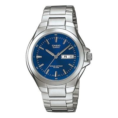 カシオ 腕時計 メンズ 防水 アナログ ビジネス スタンダード MTP-1228DJ-2AJF