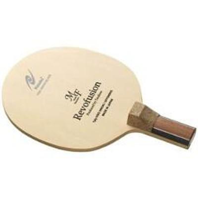 ニッタク NITTAKU レボフュージョン MFJ 卓球ラケット #NE-6410 送料無料 スポーツ・アウトドア