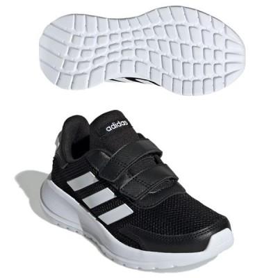 adidas(アディダス) EG4146 ランニングシューズ テンソーラン C ジュニア ベルクロ 20Q1