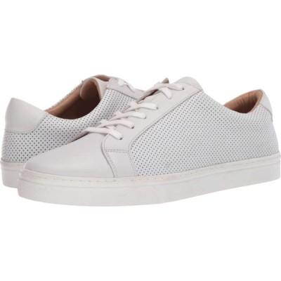 バコ ブッチ Bacco Bucci メンズ スニーカー シューズ・靴 Falmouth White