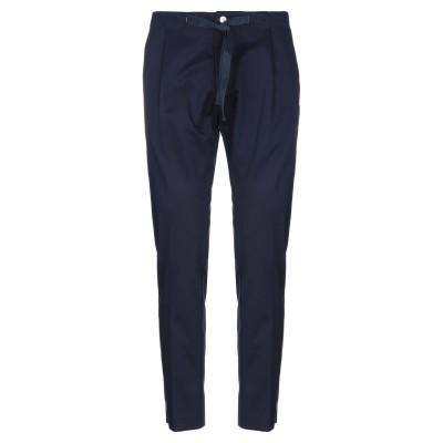 アントレ アミ ENTRE AMIS パンツ ブルー 30 コットン 97% / ポリウレタン 3% パンツ