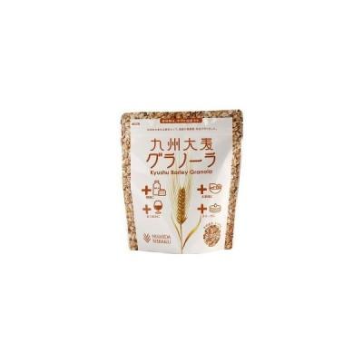 西田精麦 九州大麦グラノーラ プレーン ( 200g )