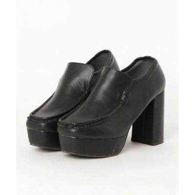 ZOZOUSED / 【FLICKA】ブーティ WOMEN シューズ > ブーツ