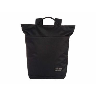 ミステリーランチ バックパック・リュックサック バッグ メンズ Super Market Black
