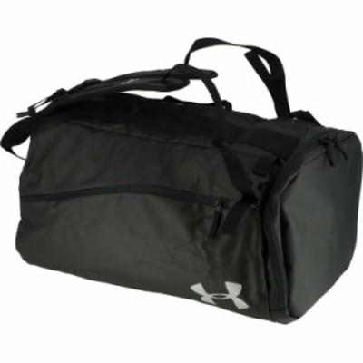 アンダーアーマー TS DUFFLE BAG TARP 1355656-001 メンズ