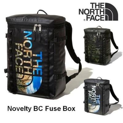 ノースフェイス ヒューズボックス ノベルティBCヒューズボックス Novelty BC Fuse Box THE NORTH FACE NM81939