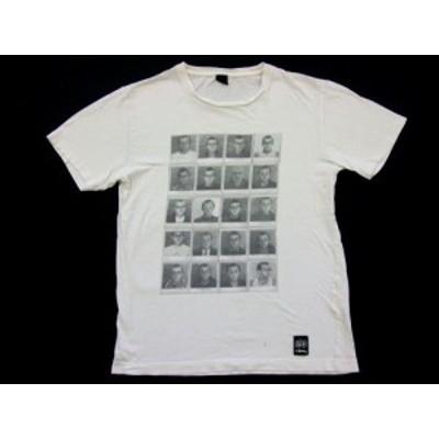 UT×Keith Haring クラシック20面フォトTシャツ Classic photo T-shirt UNICLO ユニクロ ユーティー キースヘリング 037718【中古】