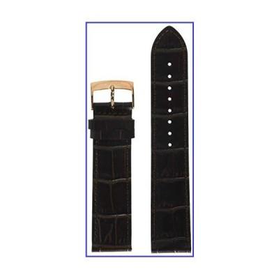Tissot ステンレススチール ツートーン腕時計ベルト 幅12mm (モデル:T605042236)