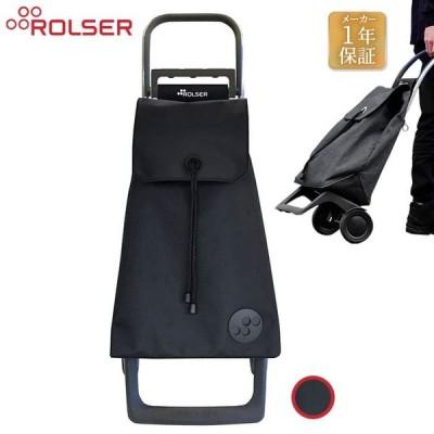 ロルサー ROLSER ショッピングカート JOY MF BK ブラック RS-101J | カート お買い物カート キャリー ショッピングバッグ コロコロ