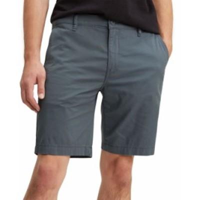 リーバイス メンズ ハーフパンツ・ショーツ ボトムス Men's XX Chino Shorts Dk Slate