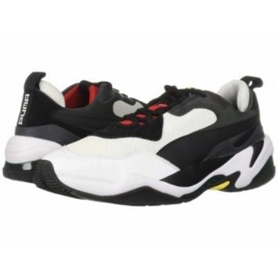 PUMA プーマ メンズ 男性用 シューズ 靴 スニーカー 運動靴 Thunder Spectra Puma Black/High Risk【送料無料】