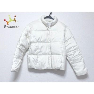 ネクスト NEXT ダウンジャケット サイズUSA8 M レディース 白 冬物   スペシャル特価 20210107
