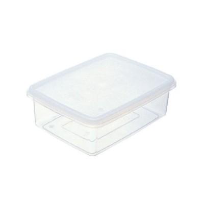岩崎工業 保存容器 ナチュラルキーパージャンボキーパー 3.1L (S) B-385 N