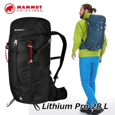 MAMMUT マムート リュック バックパック Lithium Pro【28L】リチウム 2530-03451  正規品 ship1【返品種別OUTLET】
