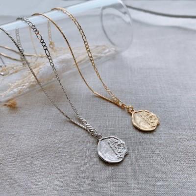 送料無料 necklace レディース メンズ モチーフ シルバーネックレス S925 sv925 アクセサリー シンプル