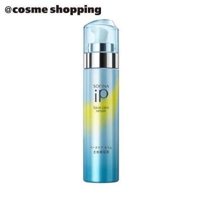 SOFINA iP/ベースケア セラム<土台美容液>(本体/オーシャンエナジーの香り) 美容液