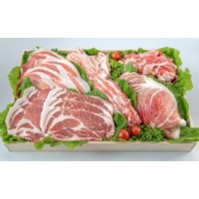K26_0002 放牧和豚 Best dealセット 計1,700g