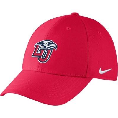 ナイキ Nike メンズ キャップ 帽子 Liberty Red Adjustable Hat