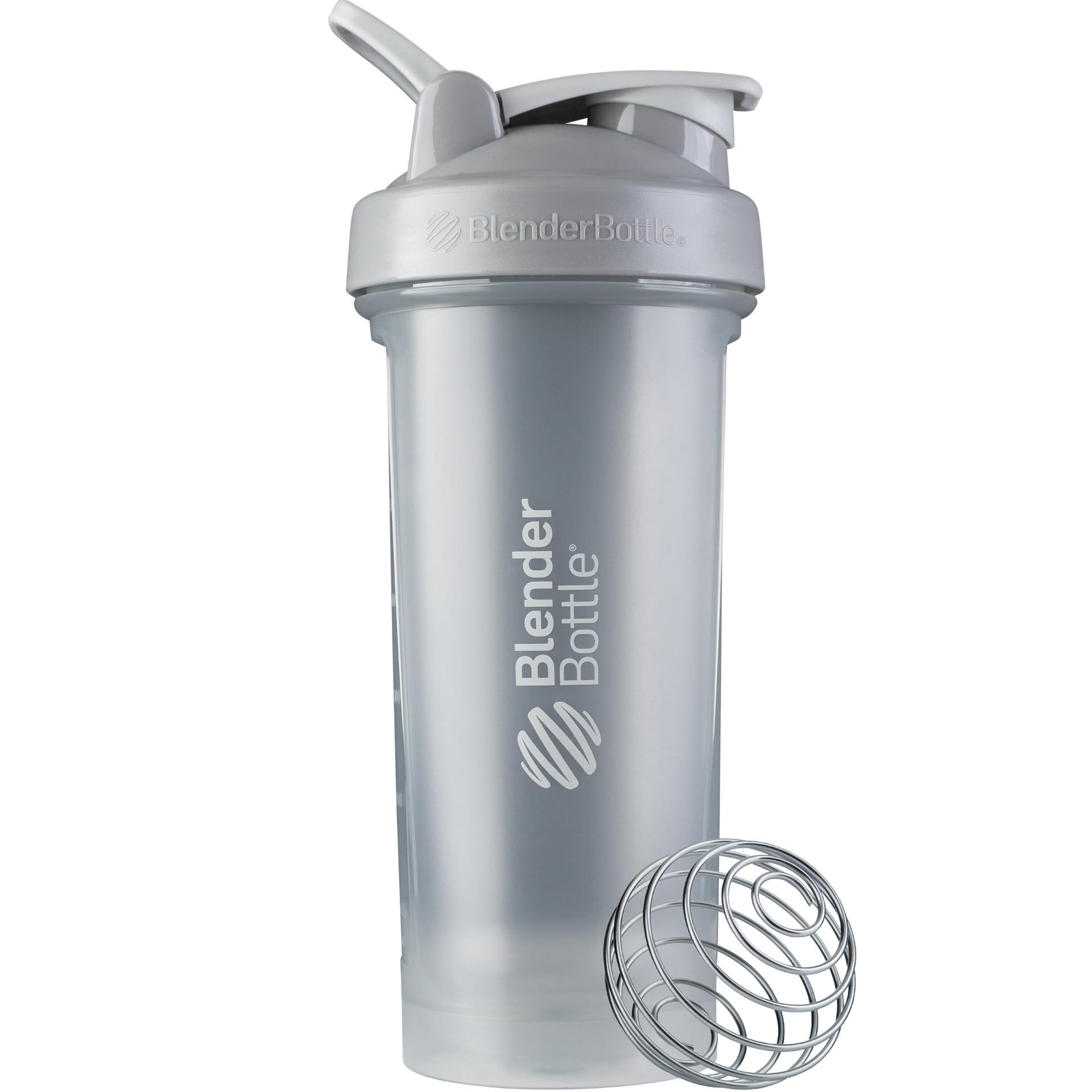 [Blender Bottle] 第2代Classic搖搖杯(830ml/28oz)-太空灰