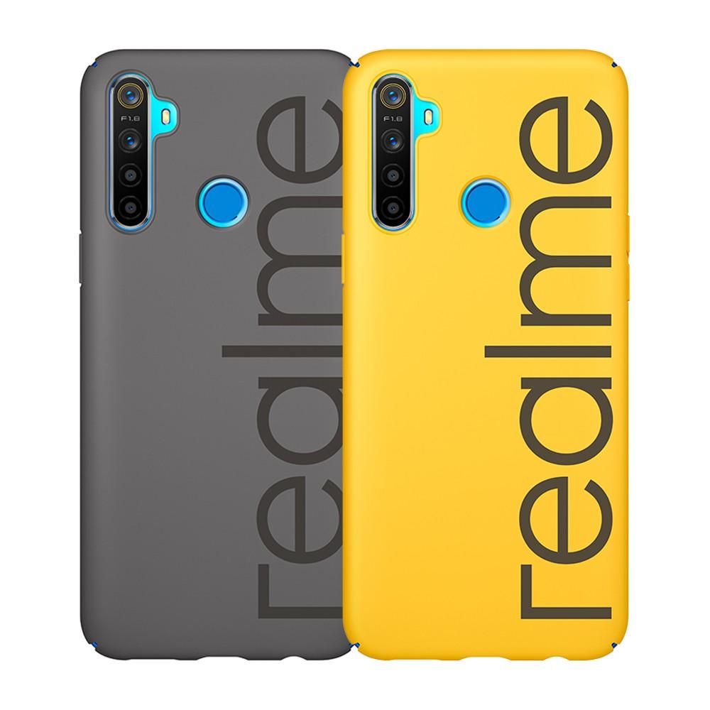 realme 5 經典手機殼(C3、5通用款)