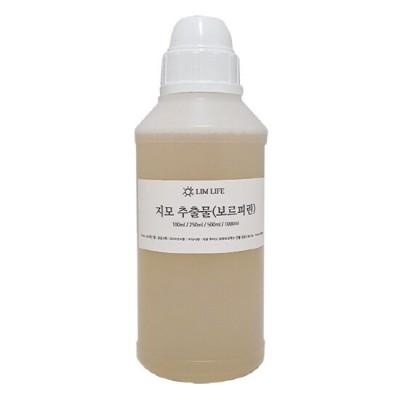 リムライフハナスゲエキス 500mlボルフィリン100%原液ハナスゲ根エキス