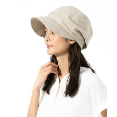 QUEENHEAD / フルーフキャスケット WOMEN 帽子 > キャスケット