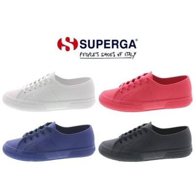 スペルガ SUPERGA 2750 POS U ホワイト(901) ピンクパラダイス(T33) ブルーノーティック(808) ブルーネイビー(081) S00AJ90