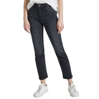 カレント エリオット レディース デニムパンツ ボトムス The Original Cigarette Jeans