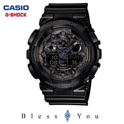 カシオ gショック G-SHOCK 腕時計 メンズ GA-100CF-1AJF 新品お取寄せ 15000