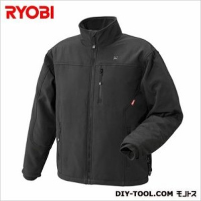 RYOBI/リョービ ヒートジャケット(本体のみ) XL BHJ-BXL