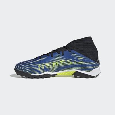 adidas (アディダス) ネメシス.3 TF / ターフ用 / Nemeziz.3 TF 25.5cm . メンズ KZO92 FW7407