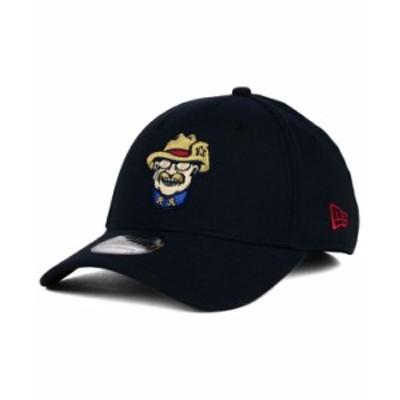 ニューエラ メンズ 帽子 アクセサリー Frisco RoughRiders Classic 39THIRTY Cap Navy