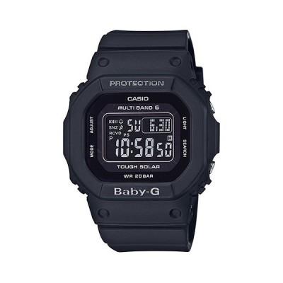 国内正規品 CASIO BABY-G カシオ ベビーG ペアモデル レディース腕時計 BGD-5000MD-1JF