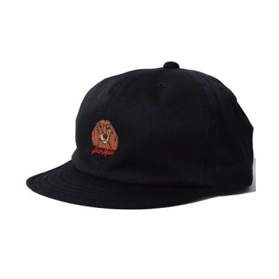 帽子 キャップ Dachshund Cap / ダックスフンドキャップ