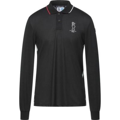 ノースセール NORTH SAILS メンズ ポロシャツ トップス Polo Shirt Black