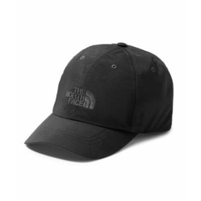 ノースフェイス メンズ The North Face HORIZON HAT キャップ 帽子 TNF BLACK
