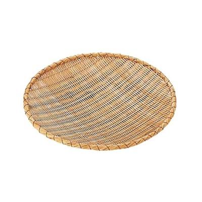 竹製ためざる 45cm(039064) キッチン、台所用品