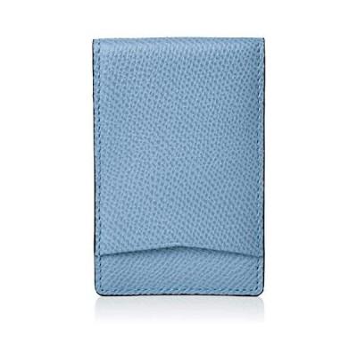 [フィーコ] マネークリップ メンズ カード入れ 58901 (ブルー One Size)