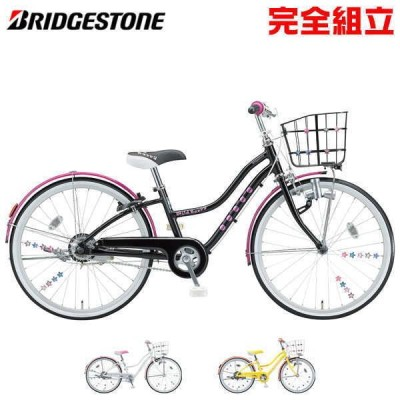 BRIDGESTONE ブリヂストン Wild Berry ワイルドベリー 20インチ シングル 子供用自転車