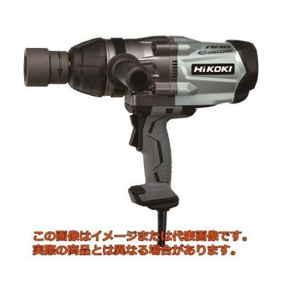 HiKOKI インパクトレンチ WR25SE
