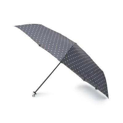 grove / 【WEB限定】because ウインドレジスタンスミニアンブレラ(折りたたみ傘) WOMEN ファッション雑貨 > 折りたたみ傘