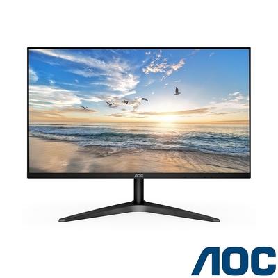 AOC 24B1XH5 24型 IPS 窄邊框廣視角螢幕